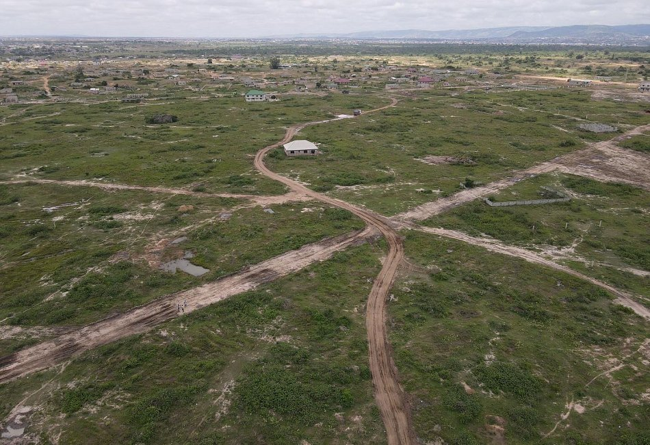 Plots For Sale - Appolonia, Greater Accra