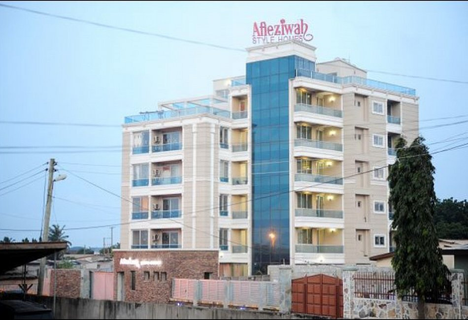 Residential Apartments For Sale / To Let , Teshie